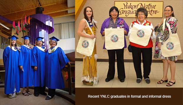 YNLC Grads