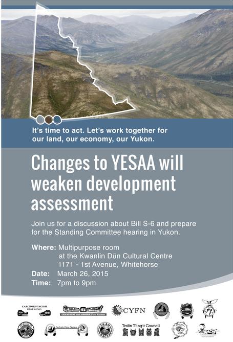 yesaa-forum